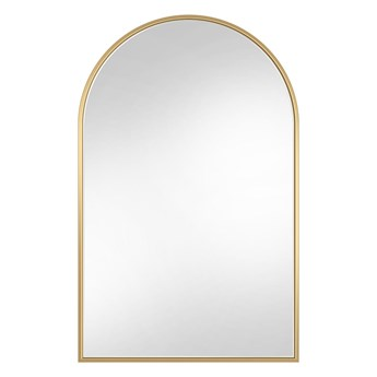 Lustro Portal – złoty łuk