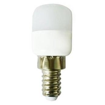 Żarówka LED E14 1W ciepła 3000K
