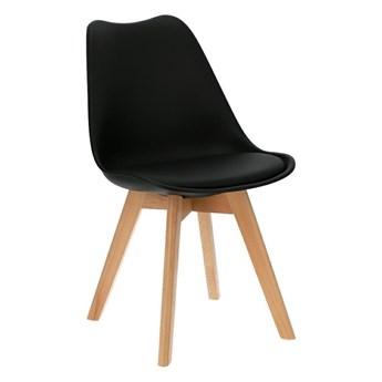 Krzesło Norden Cross PP czarne