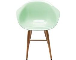 Kare design :: Krzesło z podłokietnikami Forum Wood - miętowe
