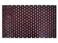 Bambusowa mata łazienkowa - c. brąz 50x80 cm Kategoria Dywaniki łazienkowe