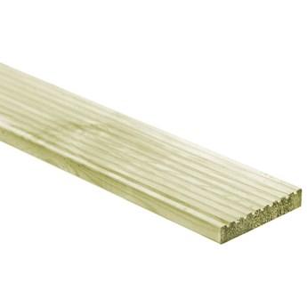 VidaXL Deski tarasowe, 48 szt., 150x14,5 cm, drewno