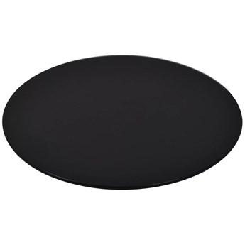 VidaXL Blat stołu ze szkła hartowanego, okrągły, 400 mm