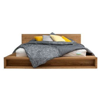 Łóżko Command 180x200 cm Dąb