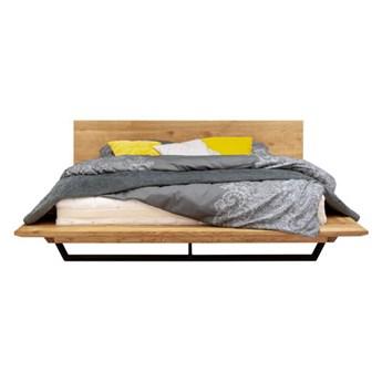 Łóżko Nova 140x200 cm Dąb