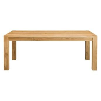 Stół drewniany Gustav klasyczny Dąb 200x90 cm