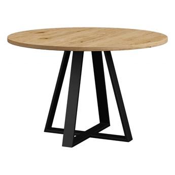 Stół drewniany Cloud Dąb 120 cm