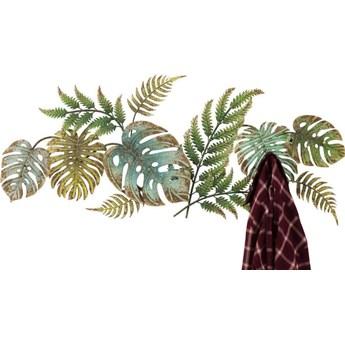 Wieszak Jungle Party 107x43 cm kolorowy