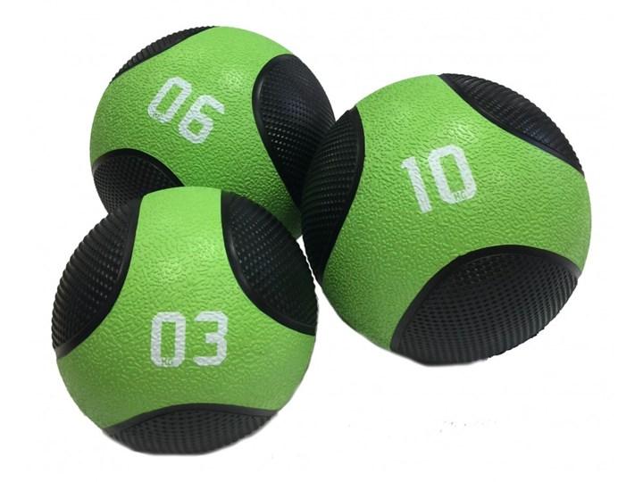 Piłka lekarska 10 kg ACF-10812 Kategoria Zabawki sportowe Wiek dziecka dla nastolatka (>11lat)