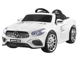 Auto na akumulator Mercedes S63 AMG pilot PA0231