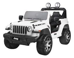Autko na akumulator Jeep Wrangler Rubicon PA0223