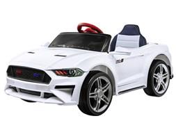 Autko na akumulator Mustang GT + pilot 2,4G PA0169
