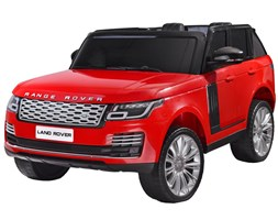 Auto na akumulator Land Rover 2 osobowy PA0239