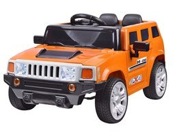 Auto terenowy HUMMER VELOCITY pilot 2,4Ghz PA0135