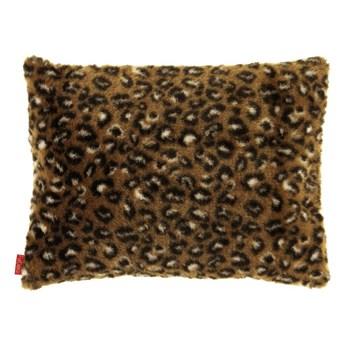 Poduszka dekoracyjna z futra OCELOT
