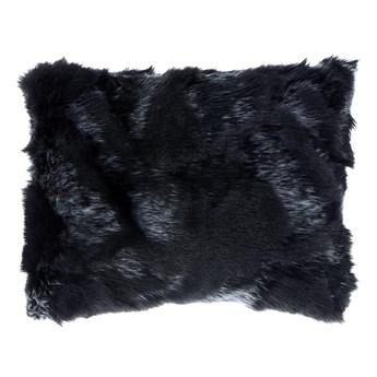 Poduszka dekoracyjna z futra KOZA